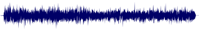 waveform of track #90601