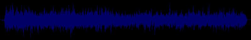 waveform of track #90601