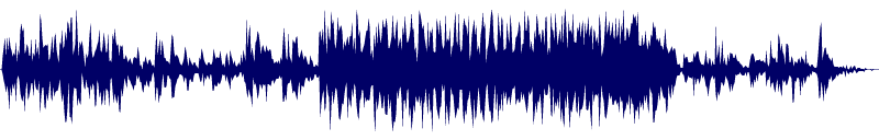 waveform of track #90610