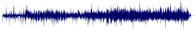 waveform of track #90611