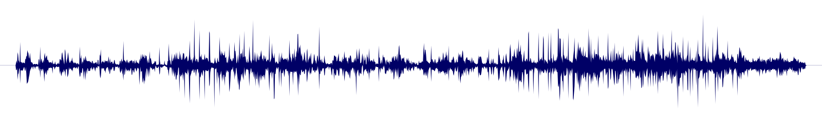 waveform of track #90625