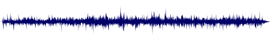 waveform of track #90670