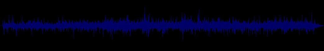 waveform of track #90670