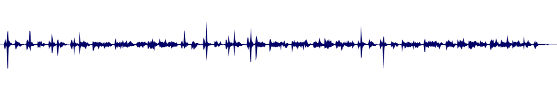 waveform of track #90684