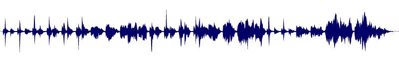 waveform of track #90692
