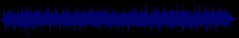 waveform of track #90695