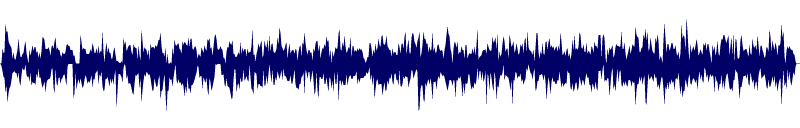 waveform of track #90704