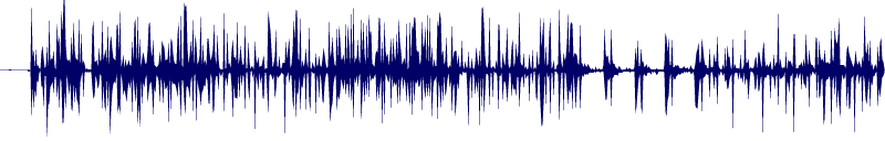 waveform of track #90706