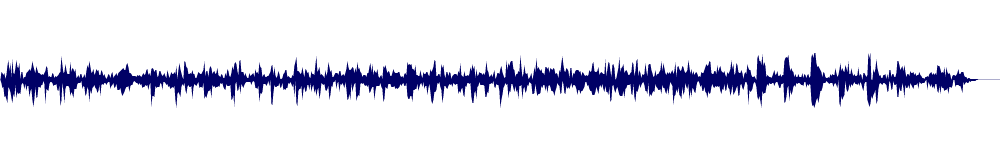 waveform of track #90707