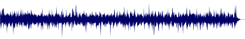 waveform of track #90710