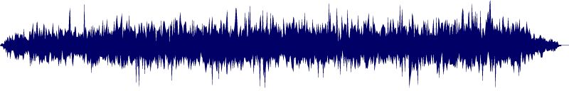 waveform of track #90716