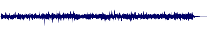 waveform of track #90722