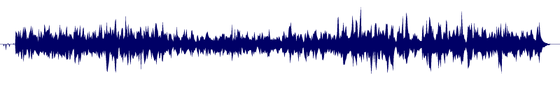 waveform of track #90723
