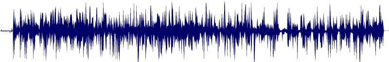 waveform of track #90724