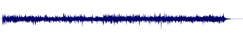 waveform of track #90729