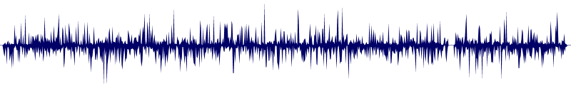 waveform of track #90760