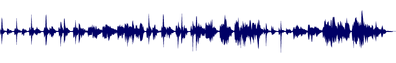 waveform of track #90768