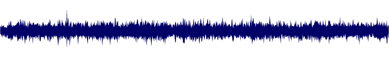 waveform of track #90780