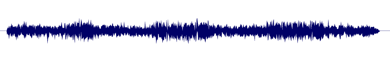 waveform of track #90802