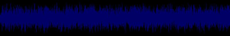 waveform of track #90807