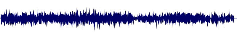 waveform of track #90821