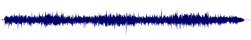waveform of track #90831