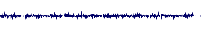 waveform of track #90832