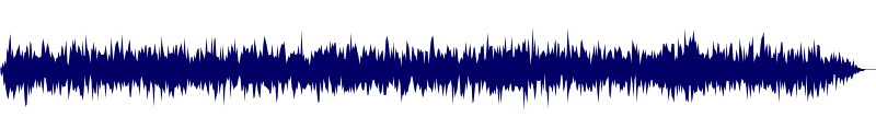 waveform of track #90837
