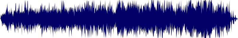 waveform of track #90860