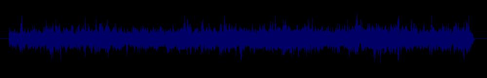 waveform of track #90864