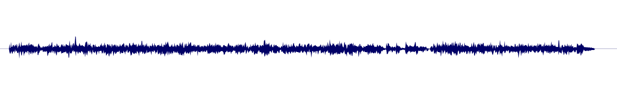 waveform of track #90872
