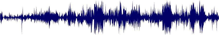 waveform of track #90881