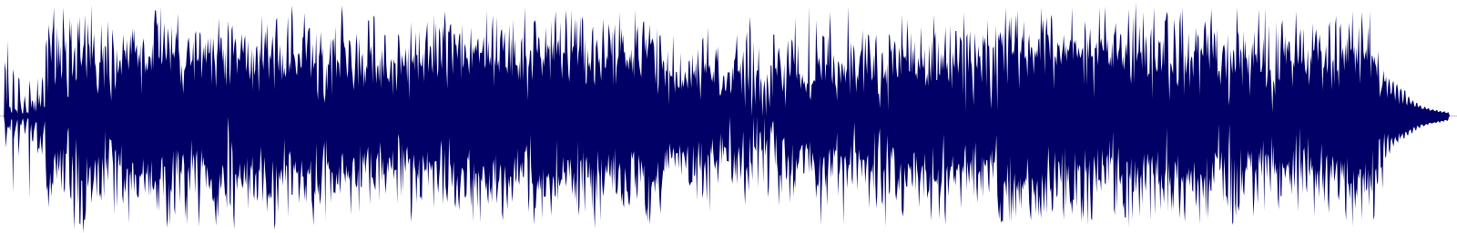 waveform of track #90885