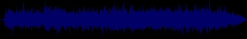 waveform of track #90887