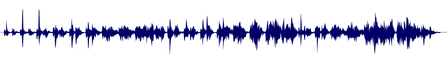 waveform of track #90890
