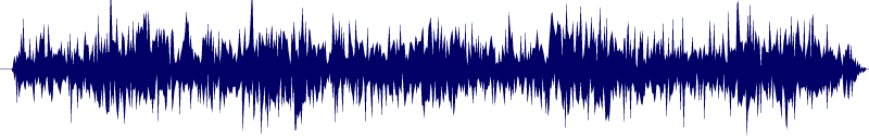 waveform of track #90892