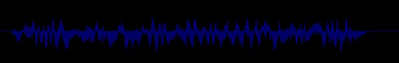 waveform of track #90899
