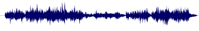 waveform of track #90912