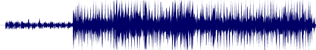 waveform of track #90940