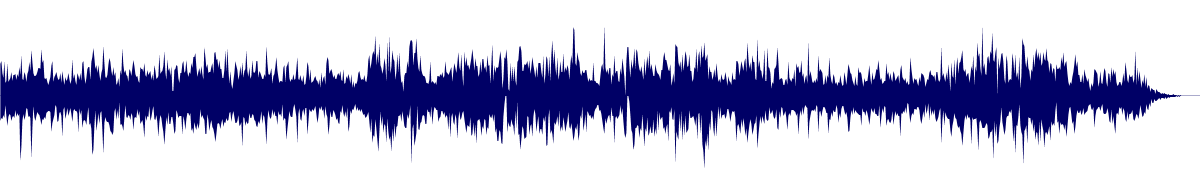 waveform of track #90950