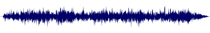waveform of track #90952