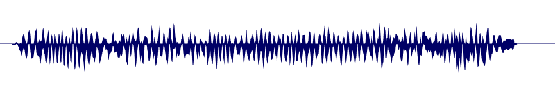 waveform of track #90957