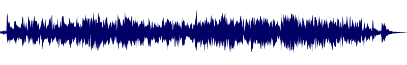 waveform of track #90960