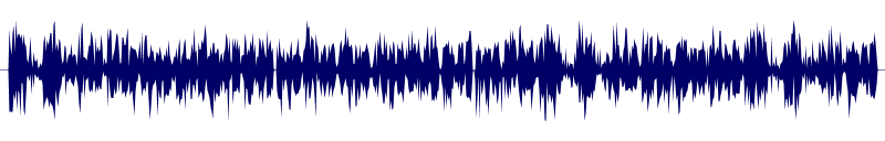 waveform of track #90961