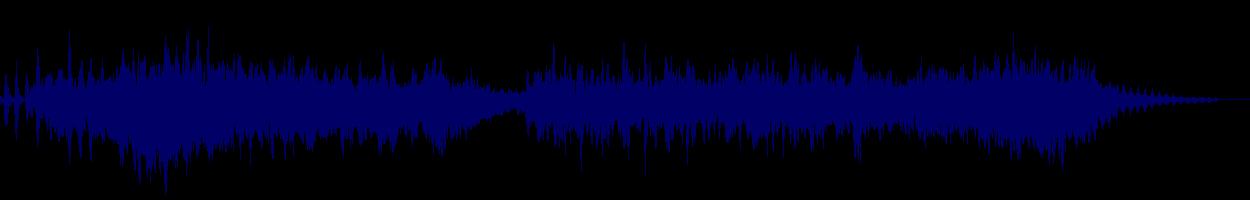 waveform of track #90967