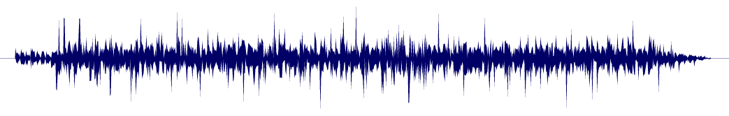 waveform of track #90970