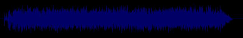 waveform of track #90975