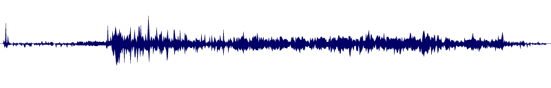 waveform of track #90985