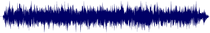 waveform of track #90989