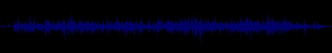 waveform of track #90992